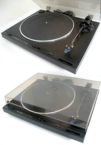 Economy 4 Speed 78 RPM Turn Table