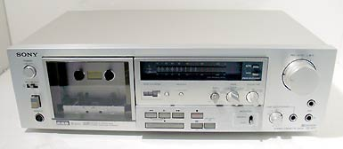 SONY TC-K77 Hi-End Cassette Tape Deck